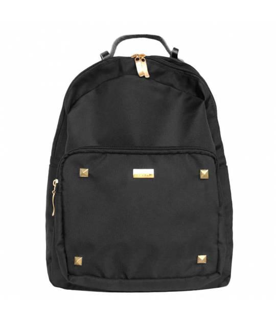 Backpack Black charlotte