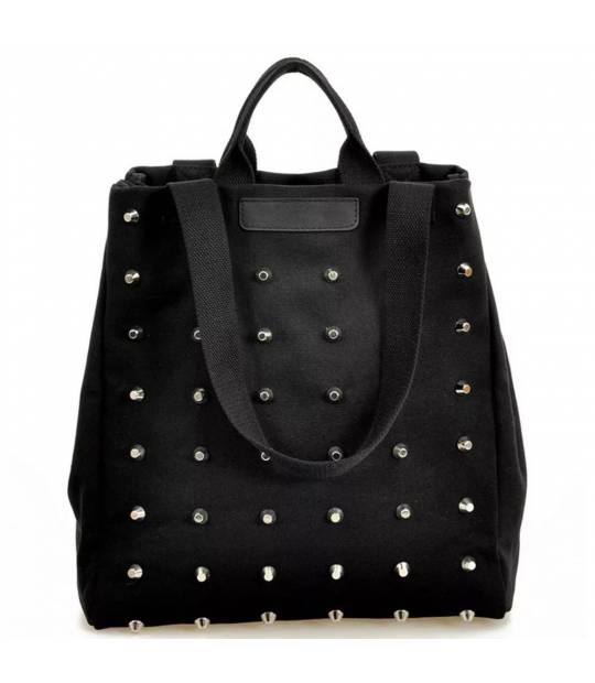 Black Handbag Avril