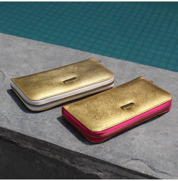 billeteras-billeteras_de_cuero-billeteras_peru-billeteras_para_mujer-billetera_dorada_con_cierre_fucsia_lima_peru-plum