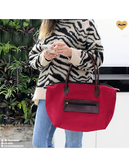handbags-bags-leather handbags-leather_handbag_dark_red_noa_plum-leather_bags