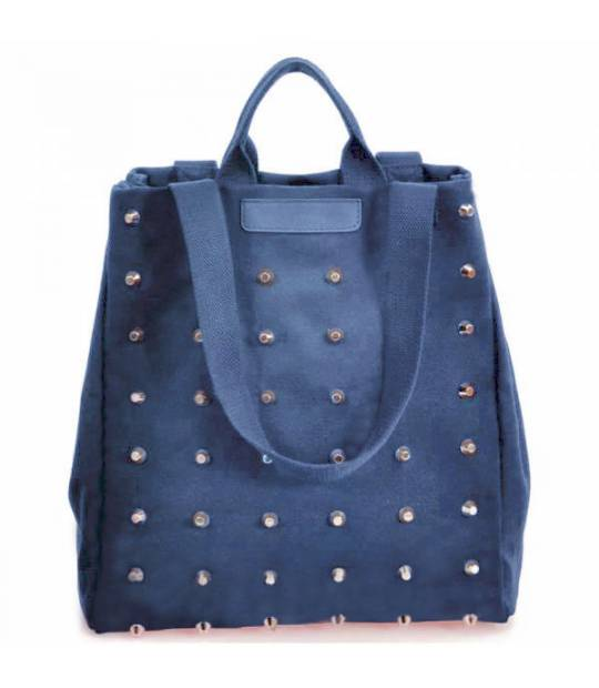 Blue Handbag Avril